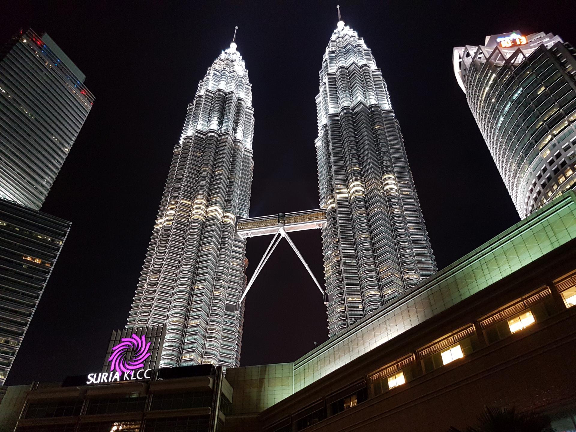 Suria Petronas Kuala Lumpur