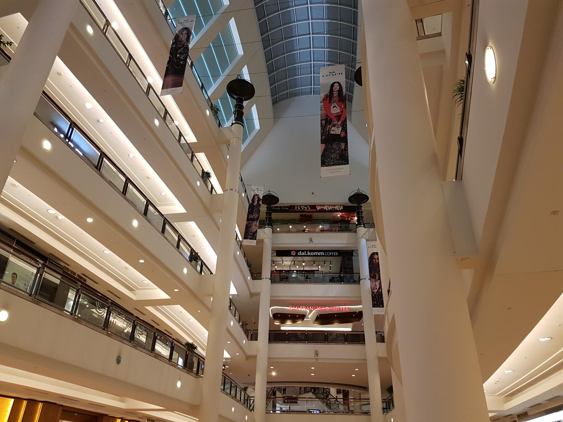 Suria Kuala Lumpur