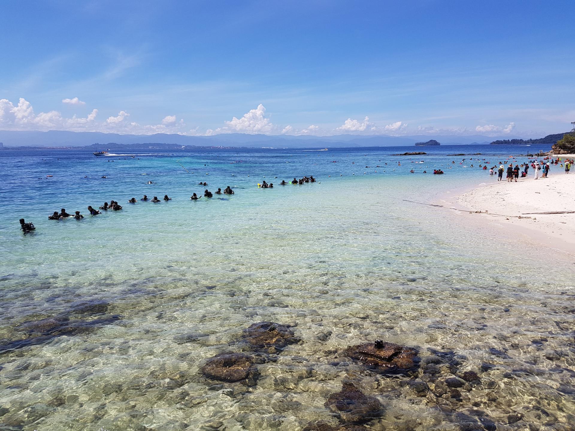 Остров Сапи