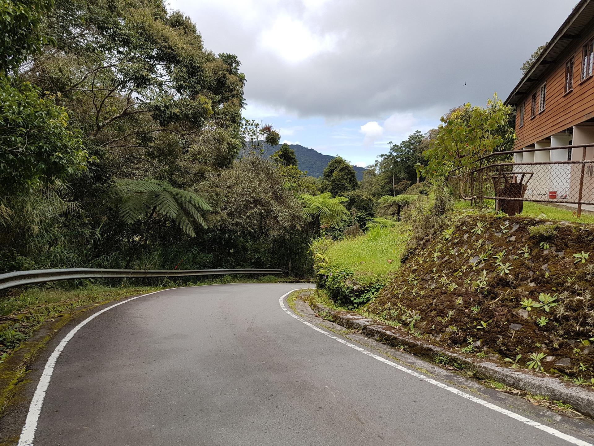 Парк Кинабалу