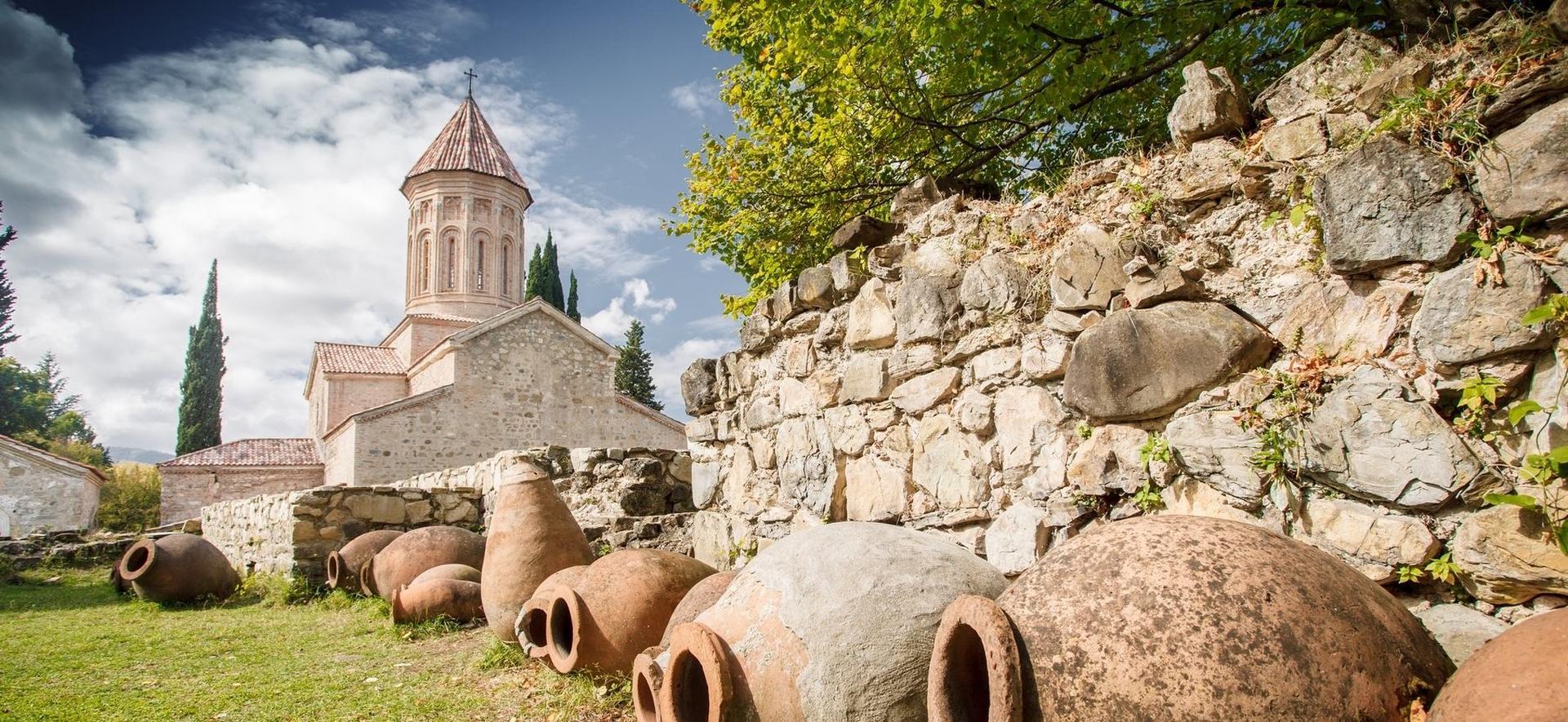 Грузия, Армения, Азербайджан