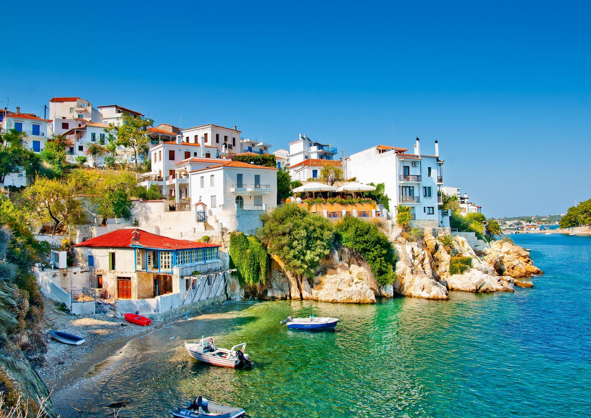 Турция, Греция