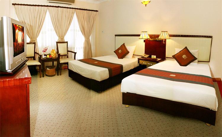 Отель 4 звезды