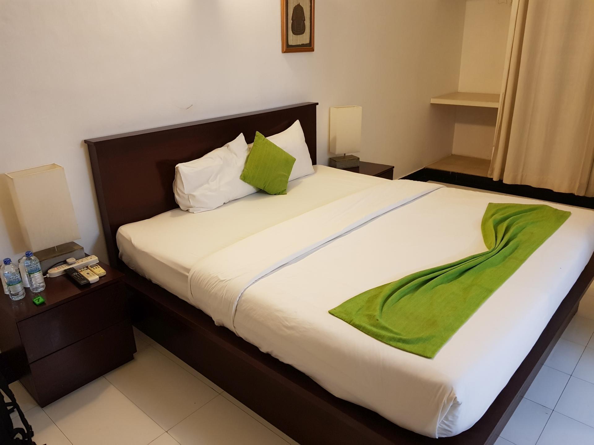 Отель в Коломбо