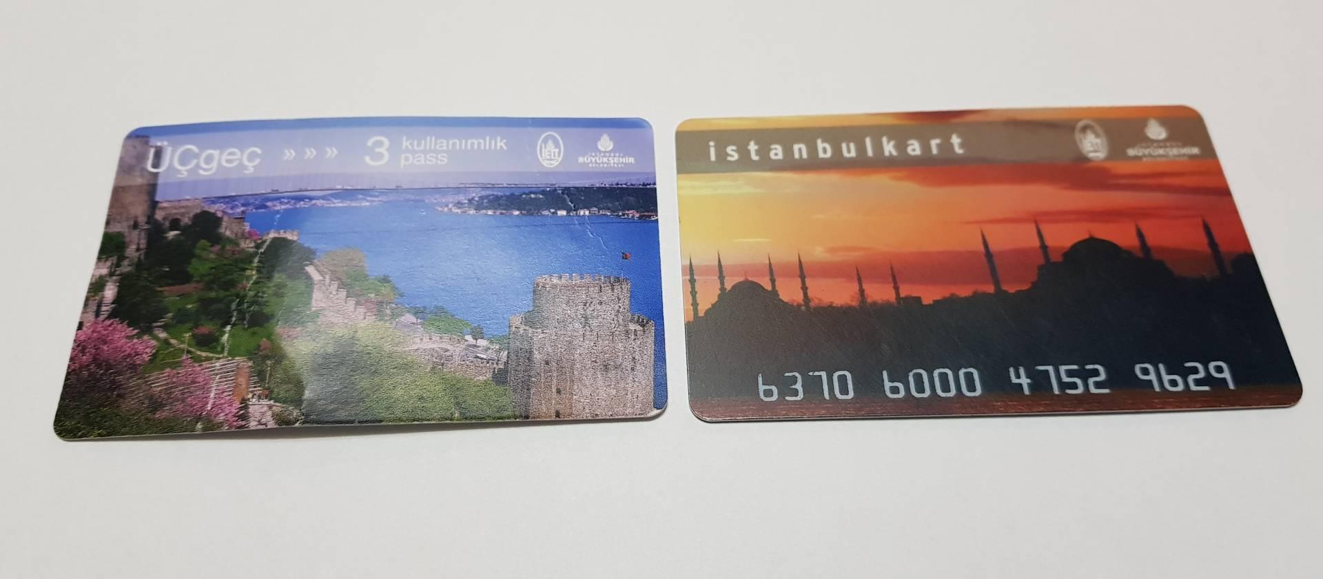 Istanbulcard