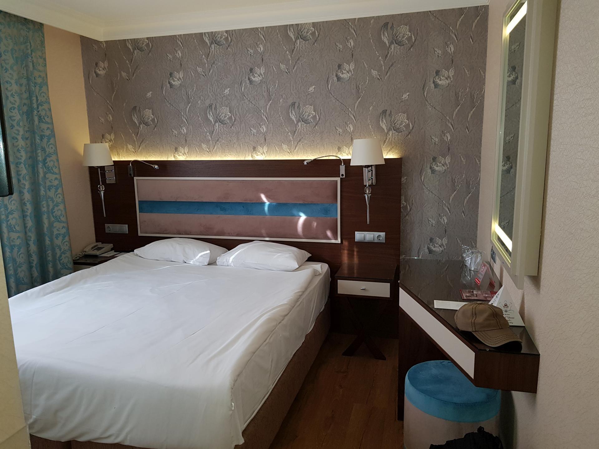 Бесплатный отель