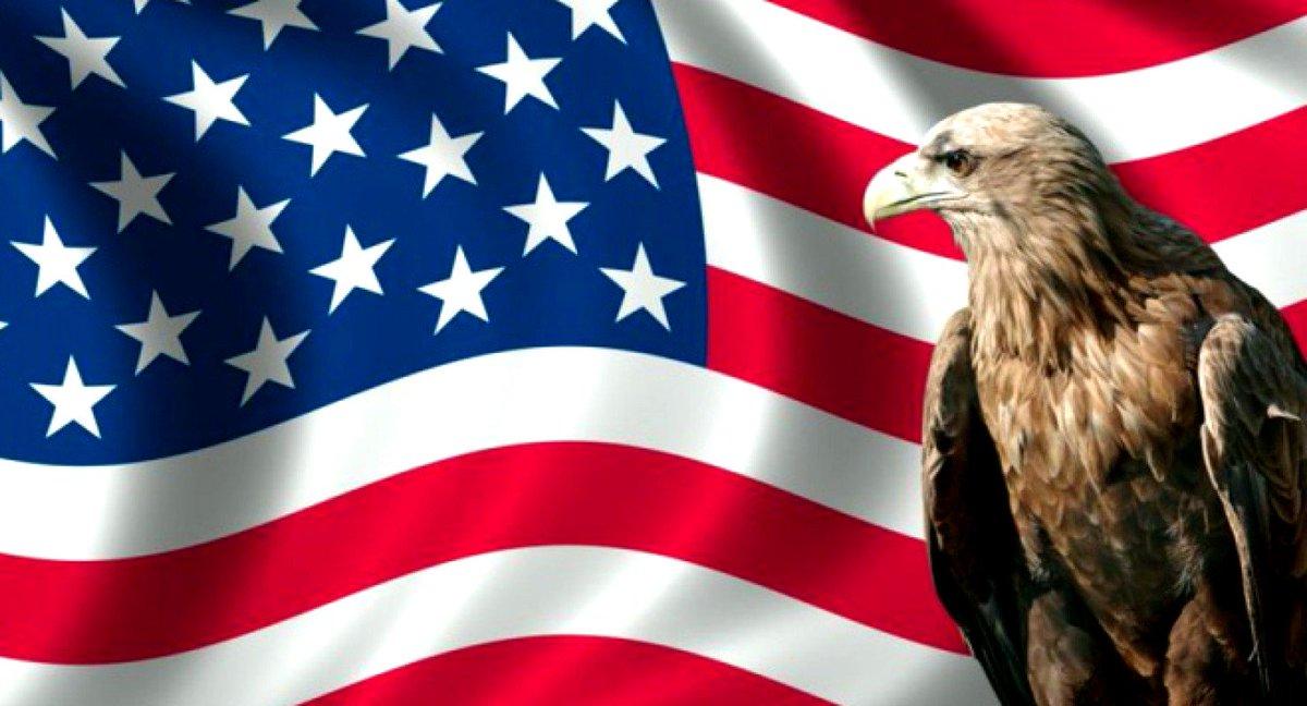 Символ США