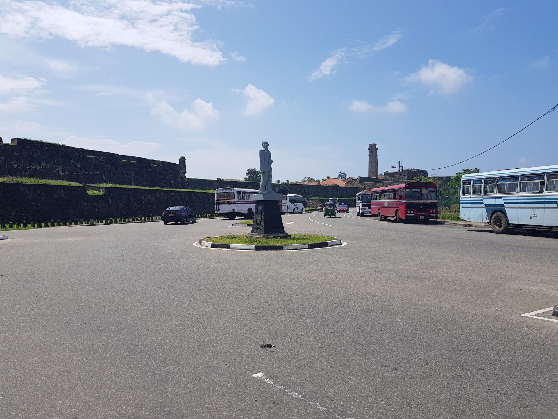 Галле, Шри-Ланка