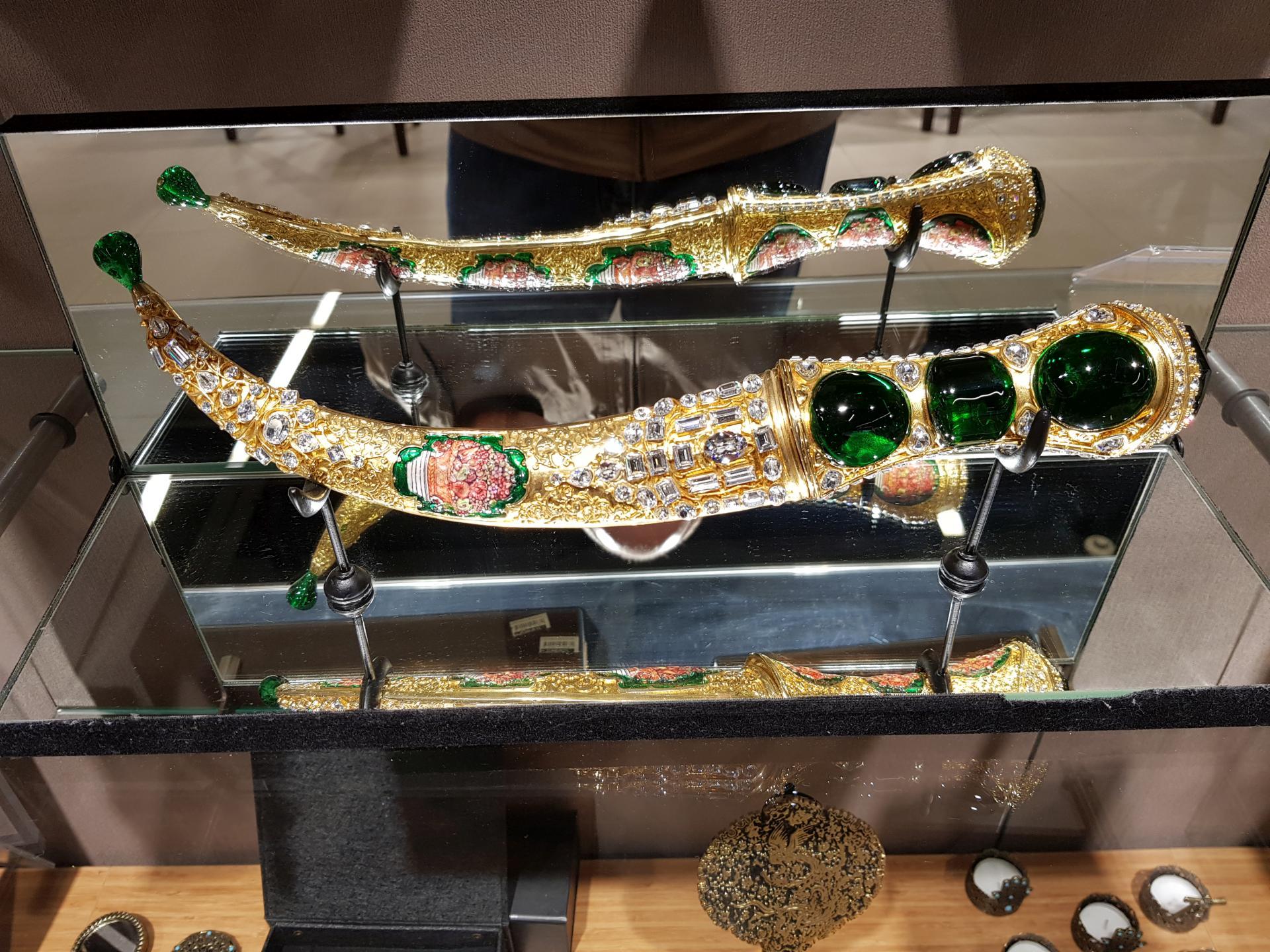 Сувениры Топкапы