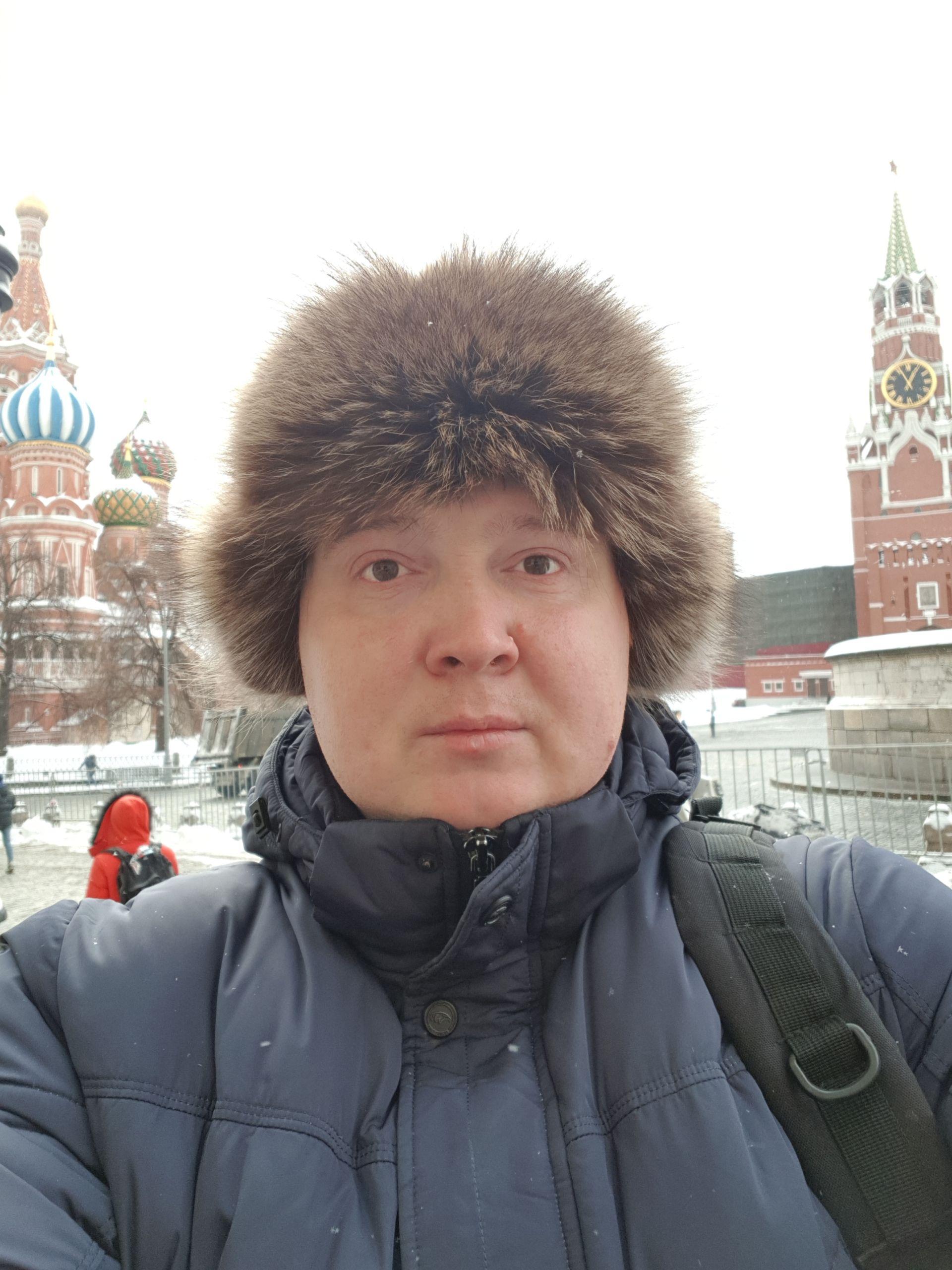 Вятский Лапоть в Москве