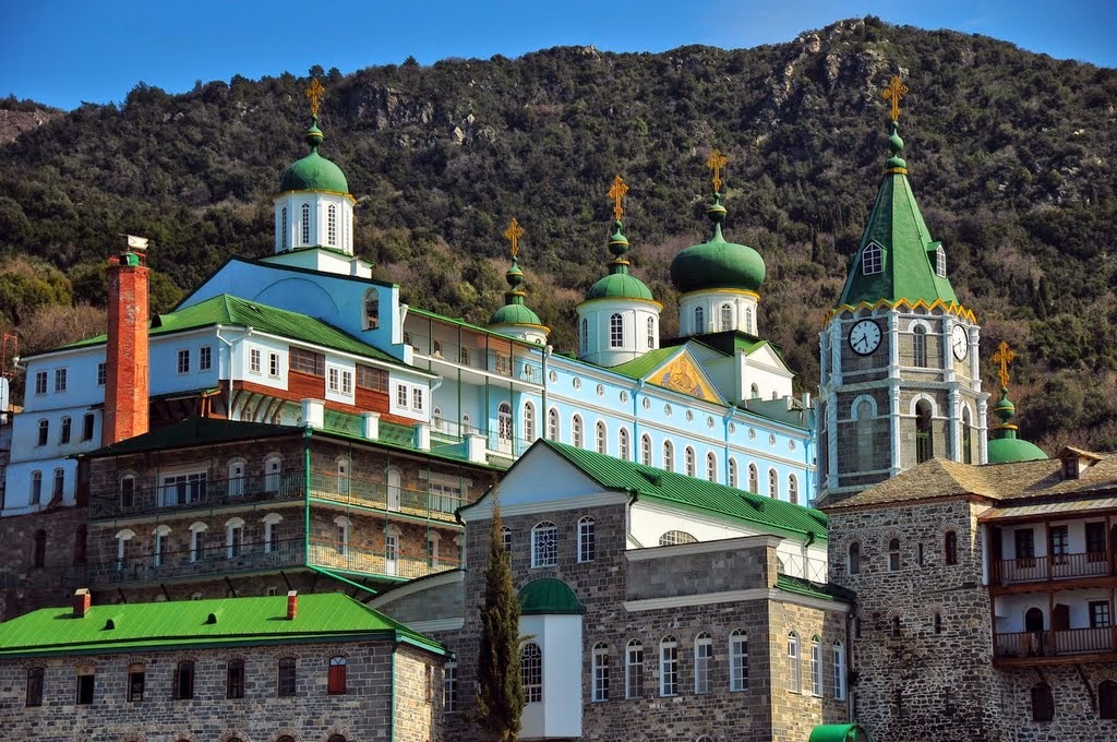 картинки греческий монастырь является наиболее универсальной