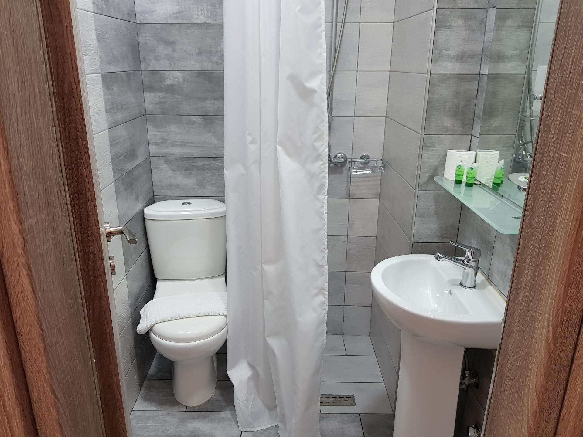 Номер отеля Просфорио, Уранополис