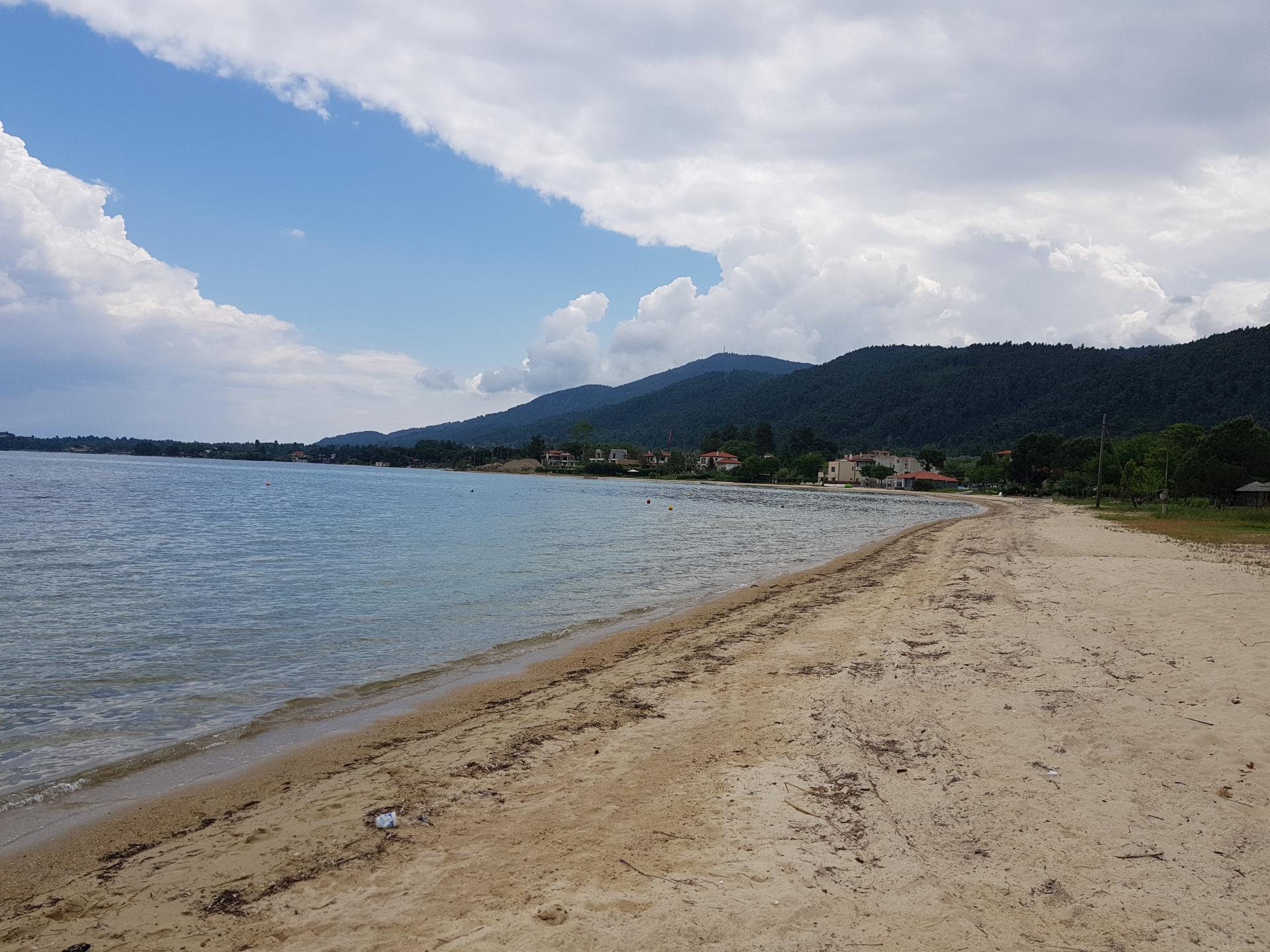 пляж Вурвуру