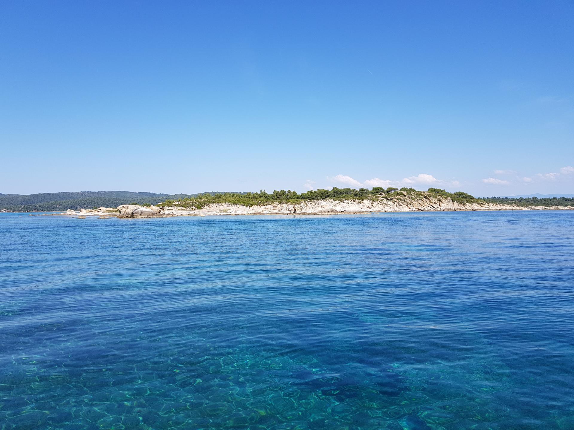 остров в Вурвуру