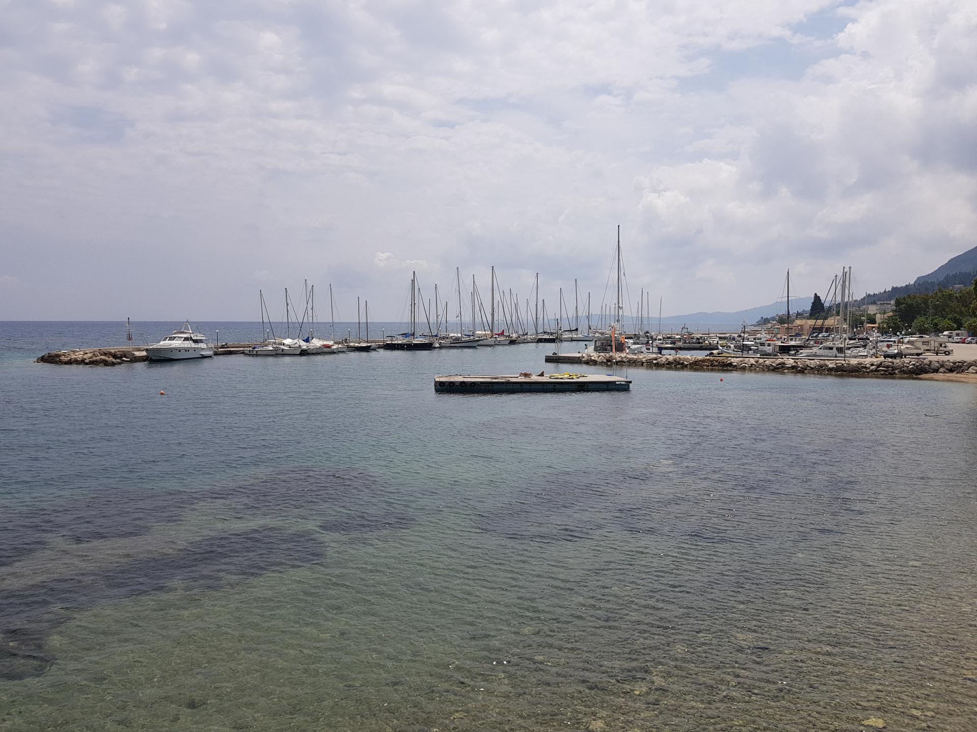 порт Бенитсеса