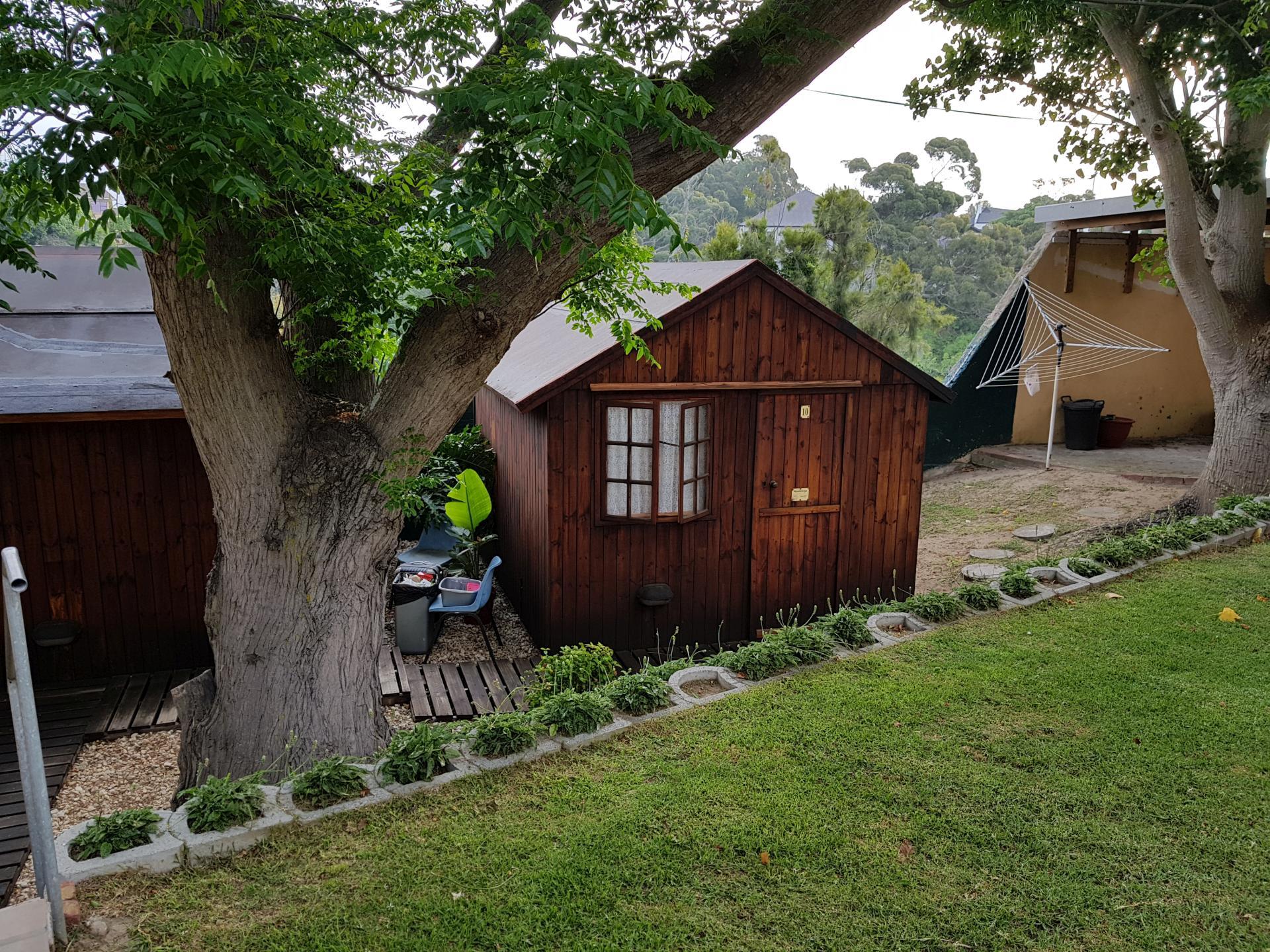 домик в Jikeleza Lodge, Порт-Элизабет