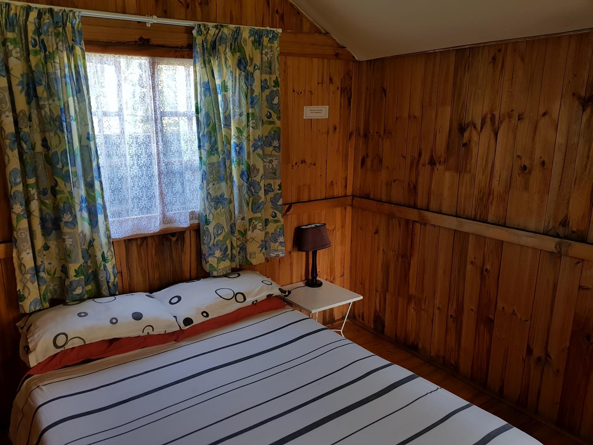 внутри домика Jikeleza Lodge, Порт-Элизабет