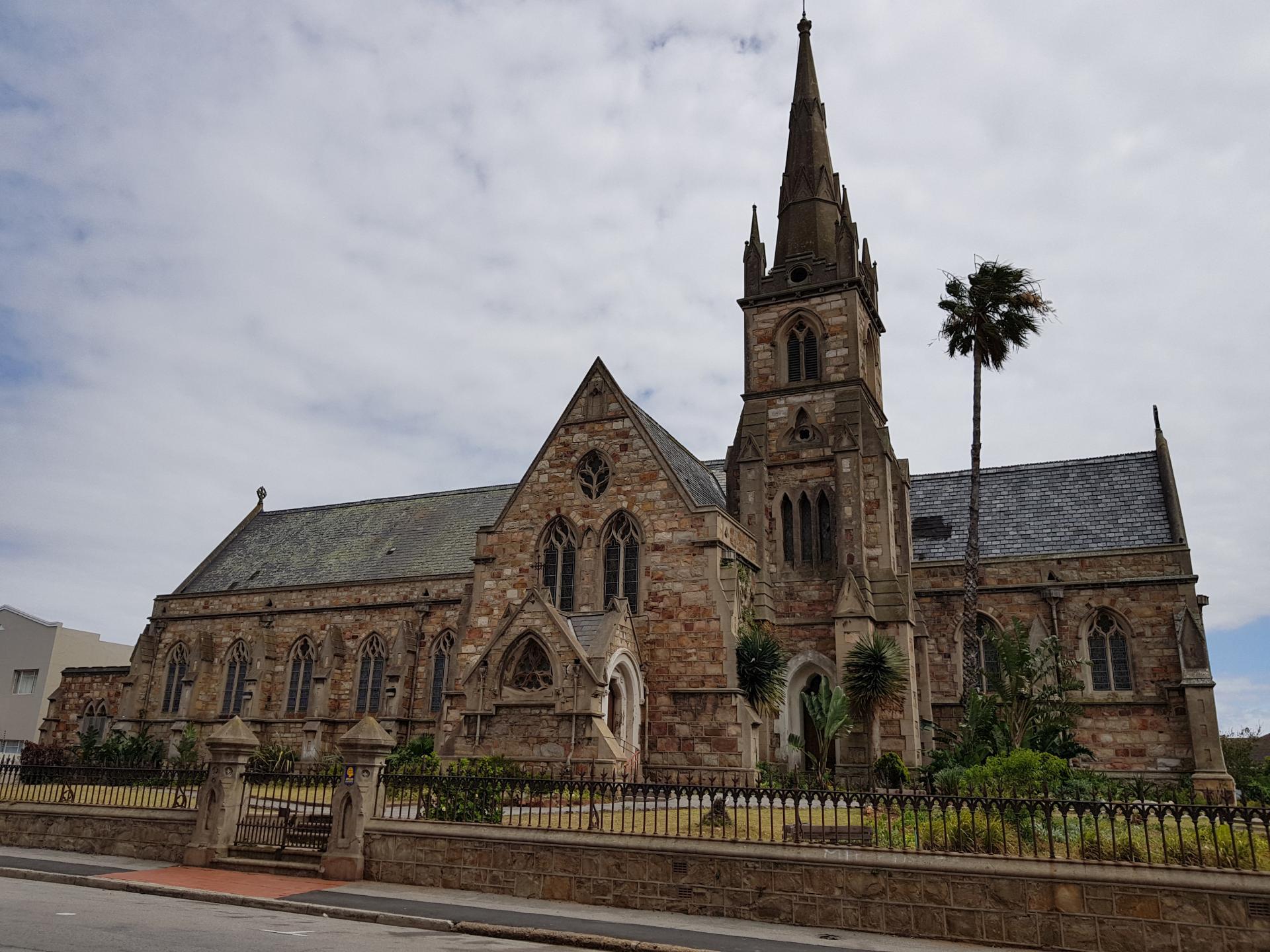 Пресвитерианская церковь, Порт-Элизабет
