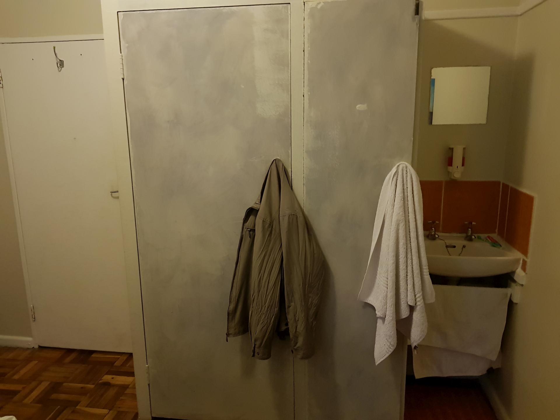 "Номер отеля ""3 Elephants"". Кейптаун"