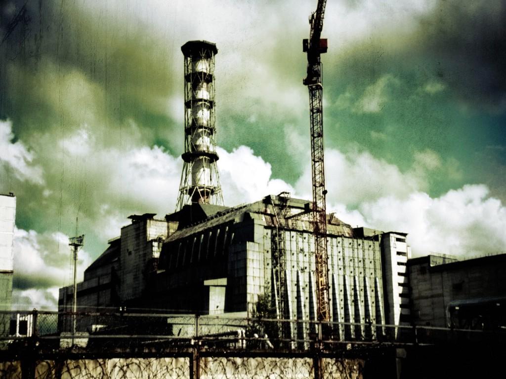 ЧАЭС 4-ый энергоблок