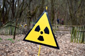 радиоактивная опасность