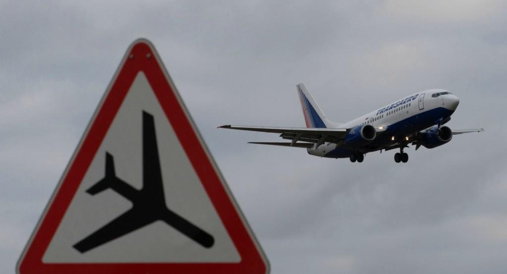 запрет авиасообщения