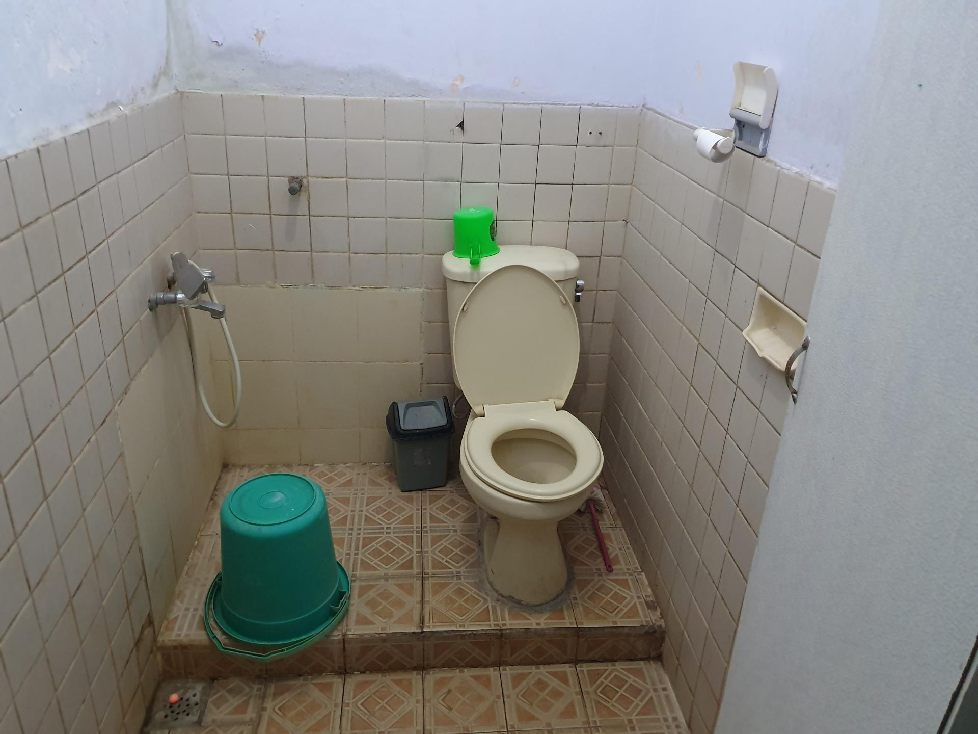 номер отеля Catimor Homestay, Bondowoso