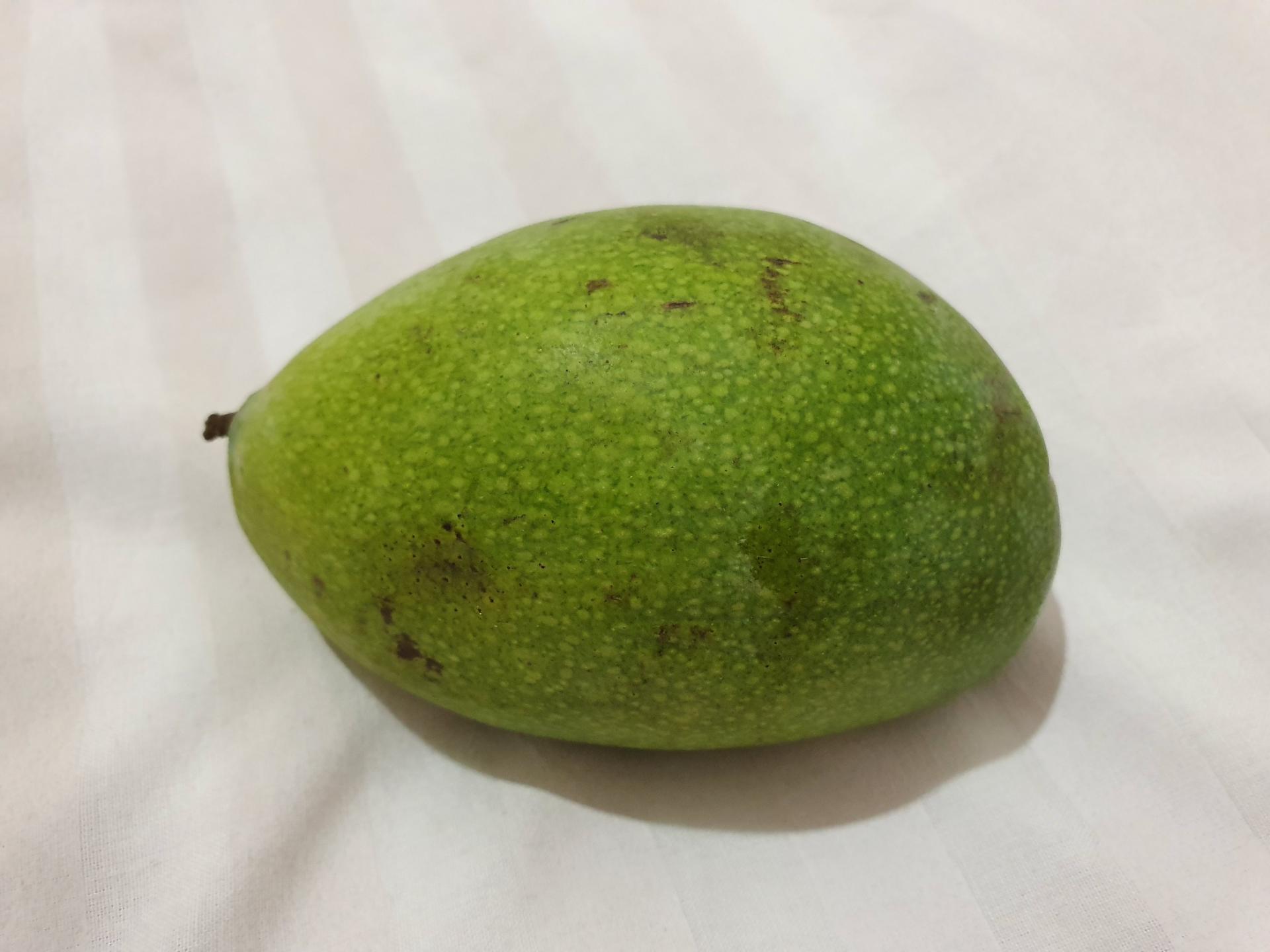 манго в Индонезии