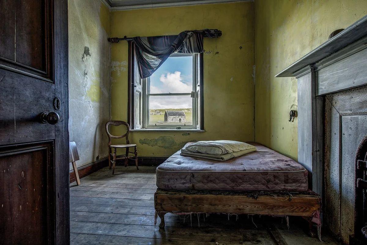 плохой отель