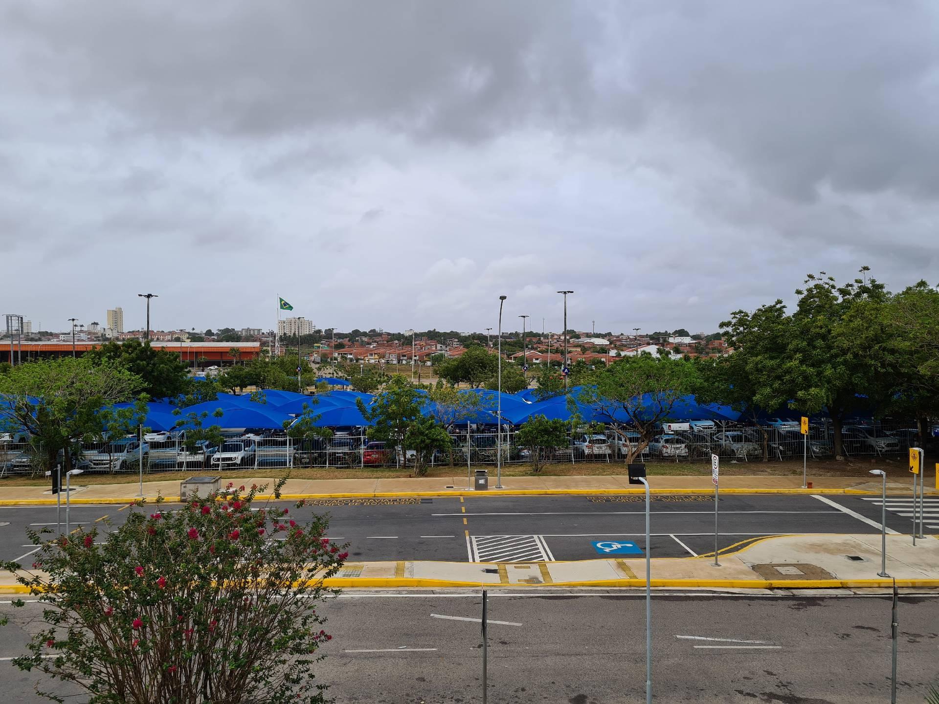 город Форталеза