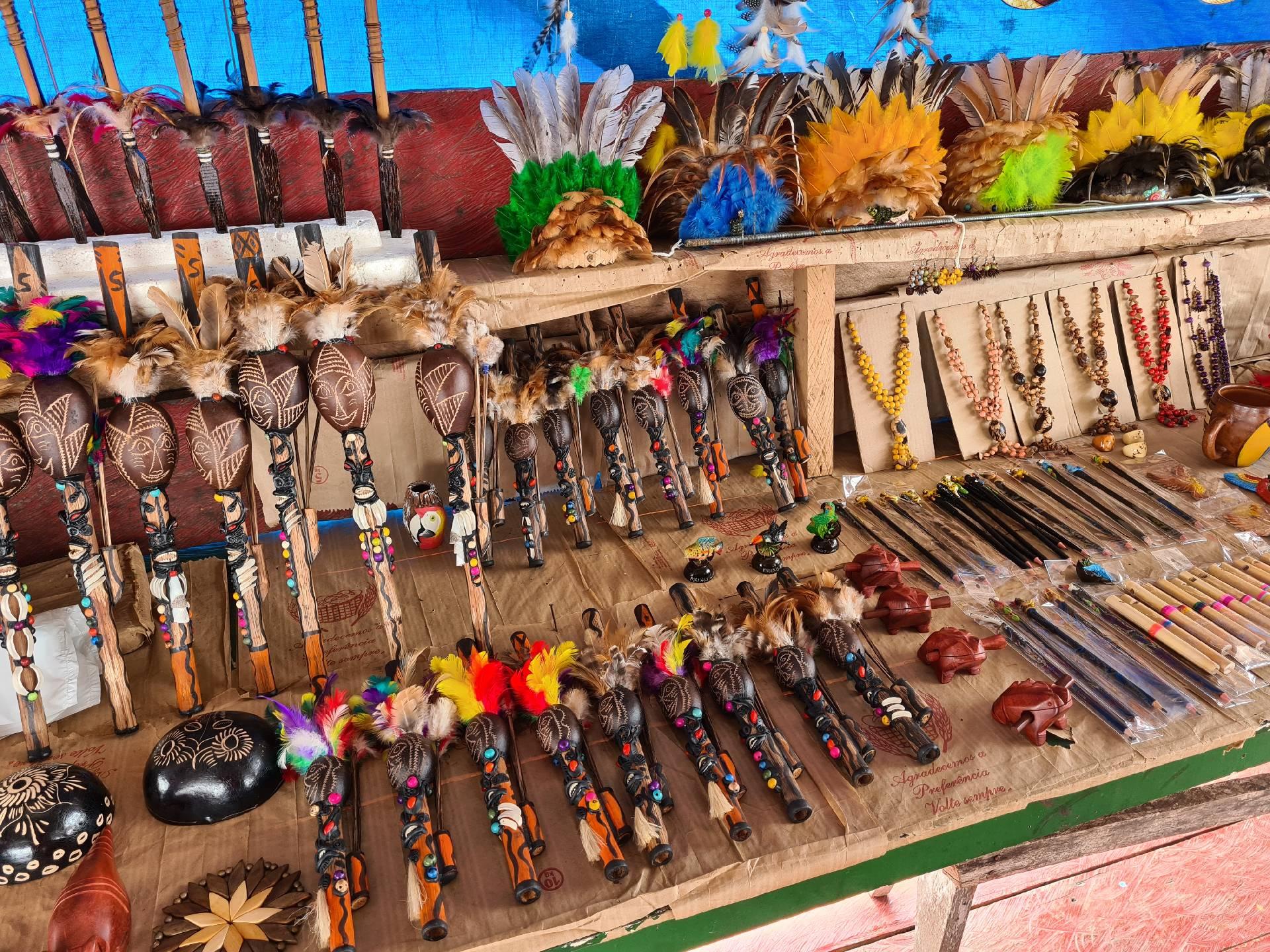 духовые трубки индейцев в продаже
