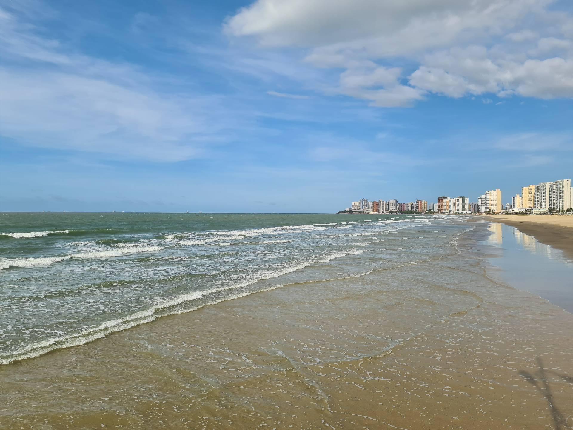 пляж Сан-Луиса