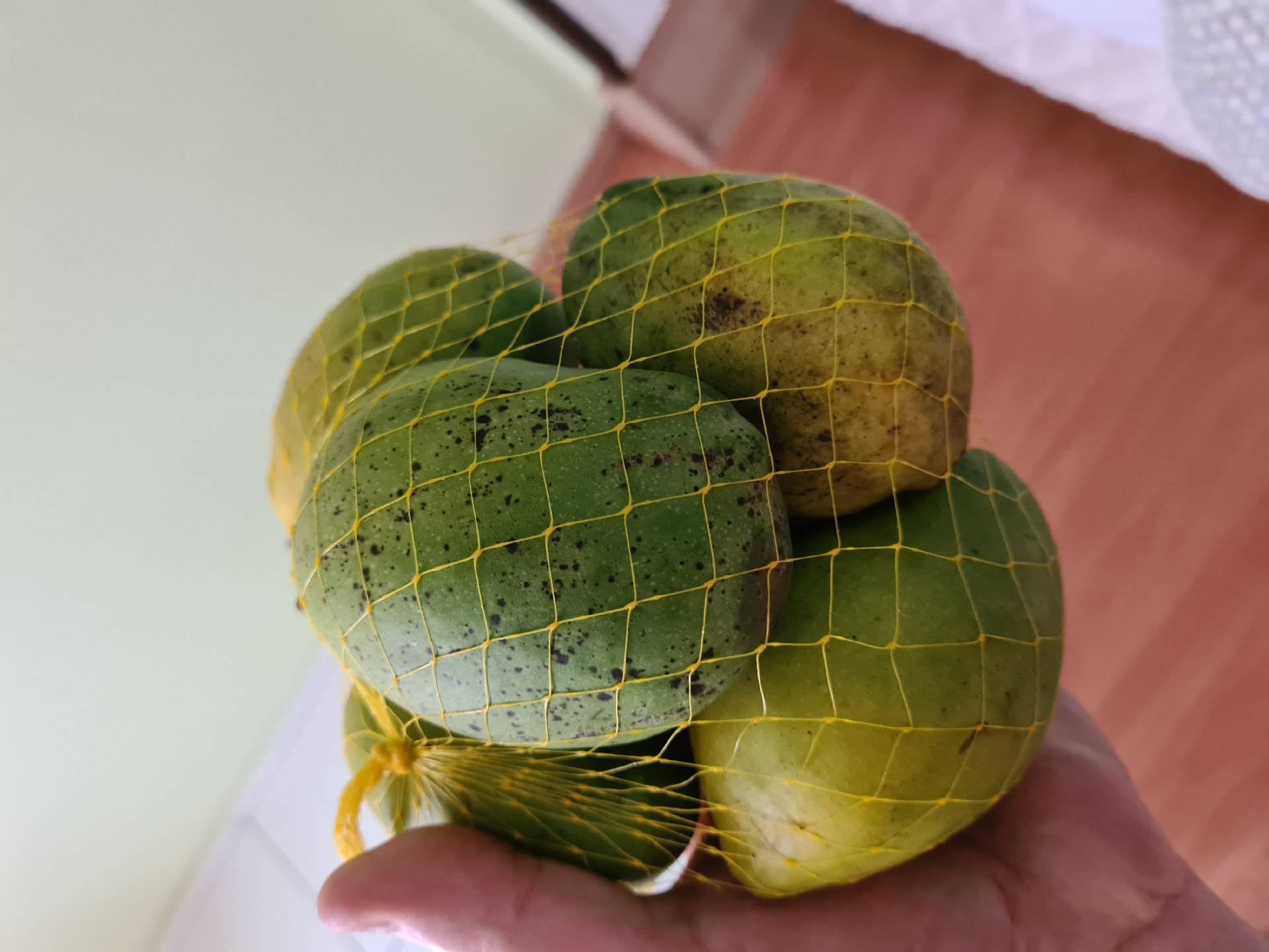 бразильские манго