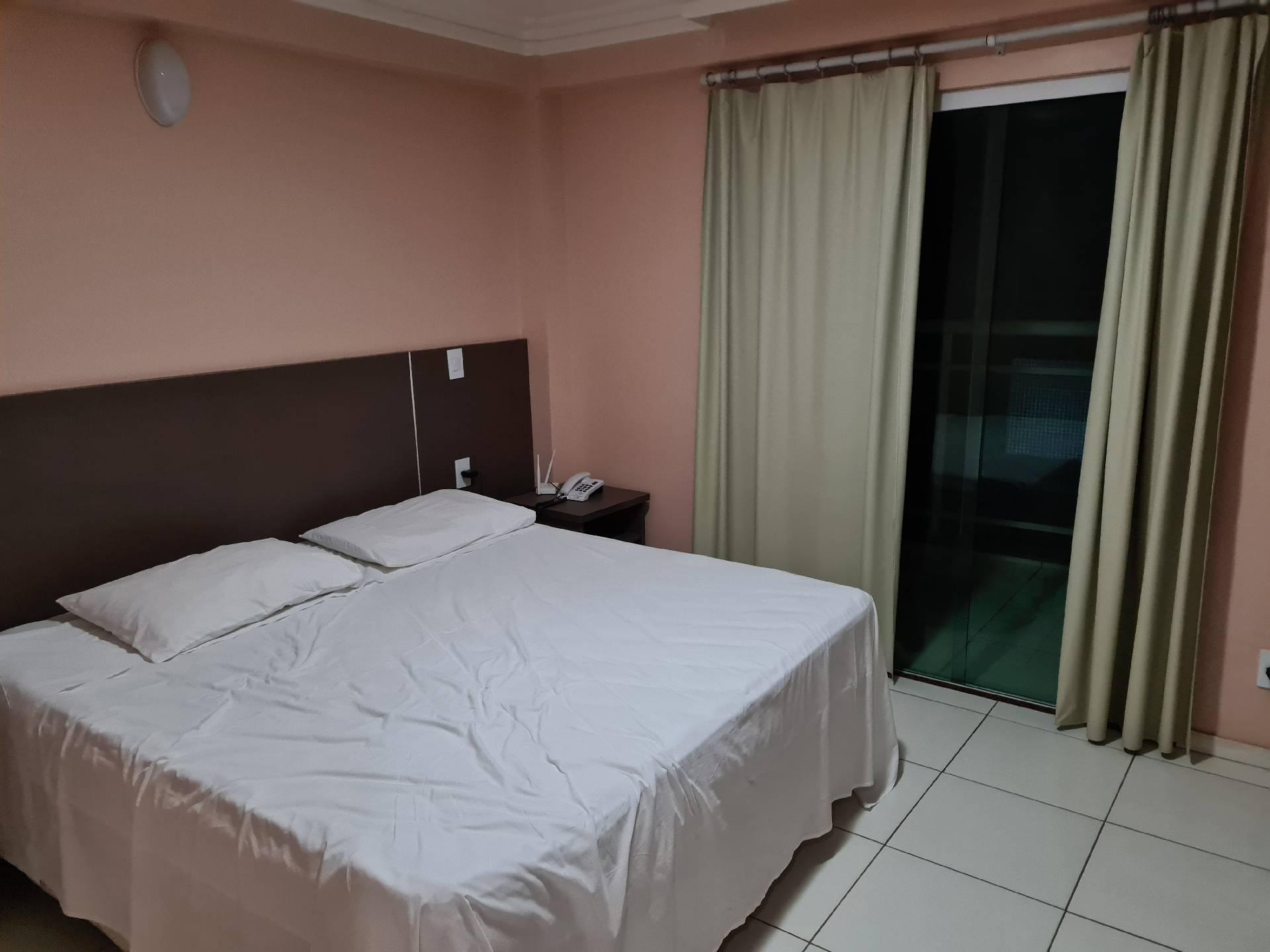 отель в Баррейриньясе