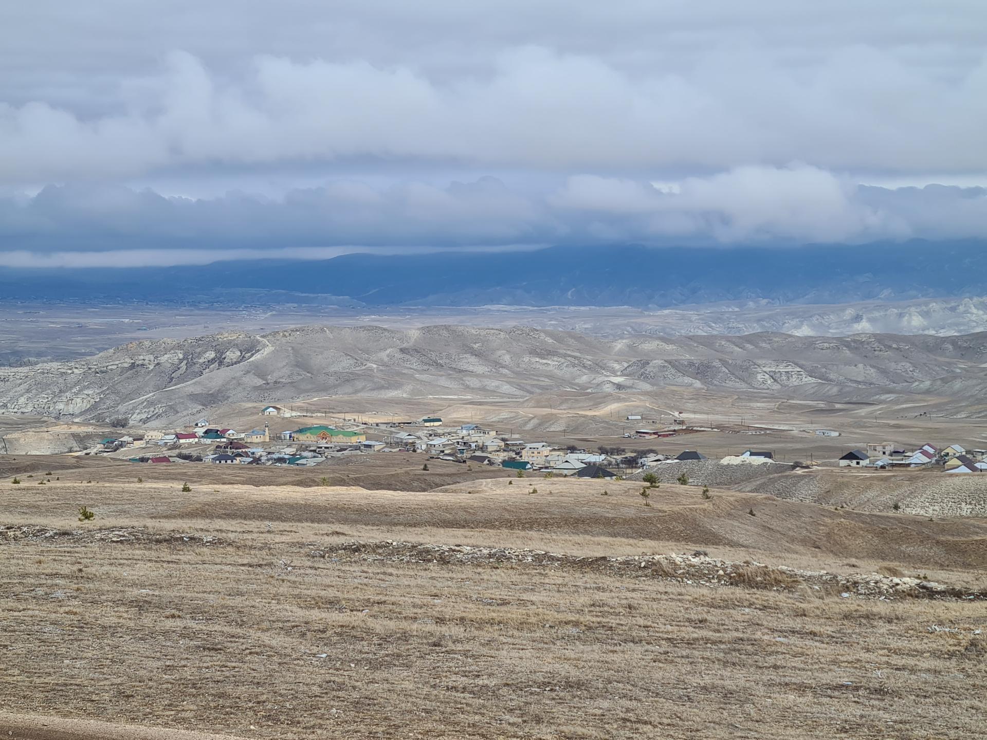 Хунзахское плато